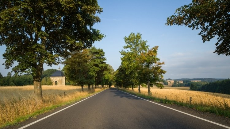 Sixteen of the Best Road Trips in Europe